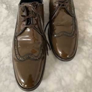 Men's shoes Dolce Gabanna almost new
